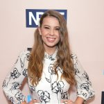 I'm So Grossed Out By All The Moths Bindi Irwin Found In Her Laundry