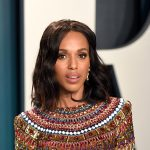 Kerry Washington Celebrated The 2020 Election Results With Dancing And Ice Cream