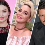 "Miranda Kerr Says She's ""So Grateful"" That Her Ex-Husband Orlando Bloom And Katy Perry ""Found Each Other"""