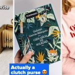 19 Style And Beauty Gifts For People Who Love To Read