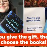 Book Of The Month Is The Perfect Gift For The Bookworm In Your Life