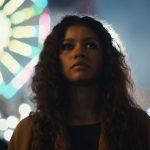 "Zendaya Just Shared A Teaser Poster For The ""Euphoria"" Christmas Episode And I'm So Psyched"