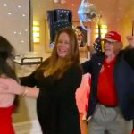 At Least One Person Is Hospitalized With COVID-19 After Attending That Republican Christmas Party With A Conga Line