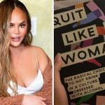 Chrissy Teigen Opened Up About The Reason She Quit Alcohol After Revealing She's Four Weeks Sober