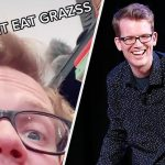 Hank Green Answered All Of TikTok's Most Bizarre Questions This Year With Impressive Accuracy