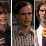 "Spencer Reid From ""Criminal Minds"" Has Iconic Hair, So I Rated His Looks From Worst To Best"