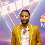 John Legend Revealed The Two Christmas Gifts That Chrissy Teigen Gives Him Every Year