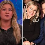 "Kelly Clarkson Opened Up About Ending Her Marriage After Realising She ""Deserved Better"""