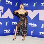 Miley Cyrus Celebrated The 10th Anniversary Of Her Infamous Salvia Bong Video In A Way That Only She Could