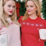20 Photos Of Reese Witherspoon And Her Kids Twinning