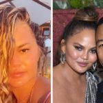 Chrissy Teigen Had A Pretty NSFW Comment Exchange With John Legend, And I'm Blushing