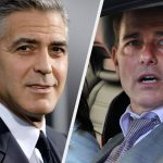 George Clooney Totally Gets Why Tom Cruise Reacted The Way He Did To Crew Members Not Following COVID-19 Guidelines