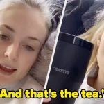 Sophie Turner Dragged People Who Don't Wear Masks In Public In A Simple Yet Effective Instagram Video