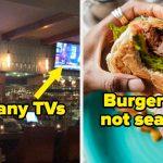 15 Things That Always Happen In American Restaurants