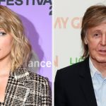 Taylor Swift, All-Around Nice Person, Moved Her Album Release Date For Paul McCartney