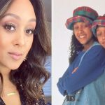 "Tamera Mowry-Housley Says She'd Want a ""Sister, Sister"" Reboot to Be ""Sexy"""
