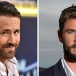 Chris Hemsworth's Reaction To Ryan Reynold's Mom Insulting Him Is Priceless