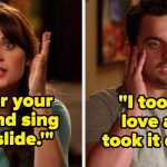 "The ""New Girl"" Where Jess Has A Bag Of Meth In Her Closet Is The Funniest Episode Of The Show, And These 33 Moments Prove It"