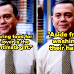 "20 Times Charles Boyle Proved He Was The Real Main Character On ""Brooklyn Nine-Nine"""