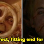 19 Fictional Character Deaths That Were — Brutal As It May Sound — Incredibly Satisfying