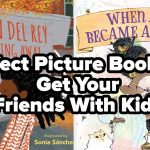 15 Picture Books To Gift To Your Friends Who Have Kids