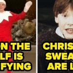 People Are Sharing Their Unpopular Opinions About Christmas And Honestly, I Can Relate