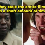 66 Movies Scenes That Were So Perfectly Performed, They May Very Well Be The Greatest Of All Time
