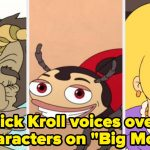 "17 ""Big Mouth"" Behind-The-Scenes Secrets That You Didn't Know But Probably Should"