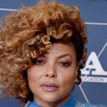 """Taraji P. Henson Talked About The """"Dark Moment"""" She Experienced During The Pandemic"""