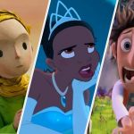 The Best Animated Movies Currently On Netflix