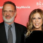 Tom Hanks Reflected On His And Rita Wilson's COVID-19 Experience And When They'll Get The Vaccine