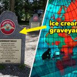 18 Unique And Bizarre Places In The US Everyone Should Visit Once In Their Lifetime
