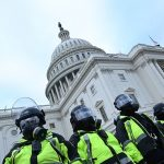 A Capitol Police Officer Has Died Of Injuries From Trump Supporters' Riot
