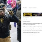 A Major Militia Group Says Its Website Was Taken Down Days After It Sent Members To The Capitol Riots