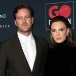 I'm Speechless At Armie Hammer's Ex-Wife Elizabeth Chambers Breaking Her Silence On Those Alleged DMs