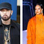 Eminem Revealed Why He Apologized For Offensive Lyrics About Rihanna