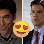 """I Have An Obsession With Aaron Hotchner From """"Criminal Minds"""" And I'm Not Ashamed Of It"""