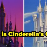 This Architecture Quiz Will Test Every Disney Fan's Knowledge