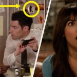 """Apparently, Bears Are Referenced In Every Episode Of """"New Girl"""", And I Cannot Believe This"""