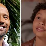 """There's A New TV Show About Dwayne Johnson's Life Called """"Young Rock,"""" And The Trailer Is Finally Here"""