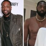 Dwyane Wade Posted A Nude Pic On Instagram Covered Only By Gabrielle Union, And Their Kids Aren't Having It