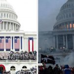 24 Before-And-After Pictures From Trump's Presidency That Really Sum Everything Up