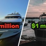 You Have $10 Million To Throw A Yacht Party — Can You Stay Under Budget?