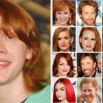 I'll Be Seriously Impressed If You Can Identify 24/28 Of These Famous Redheads