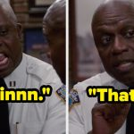 """21 Times Captain Raymond Holt Was The Funniest And Best Character On """"Brooklyn Nine-Nine"""""""