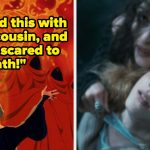 People Shared The Most Messed-Up Things Characters Did In Kids Movies, And It's Nightmare-Inducing