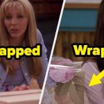 What's A Small Continuity Error In A TV Show That Really Annoys You?