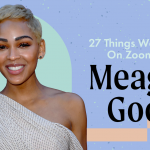 Meagan Good Wants To Remove The Stigma Behind Mental Health, Especially In The Black Community