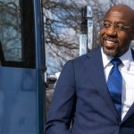 Democrat Raphael Warnock Defeated Republican Kelly Loeffler In Georgia's Runoff Race, Making Him The State's First Black Senator
