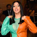 Kehlani Helped Cardi B Out With Her Acne Struggles After The Rapper Pleaded For Help